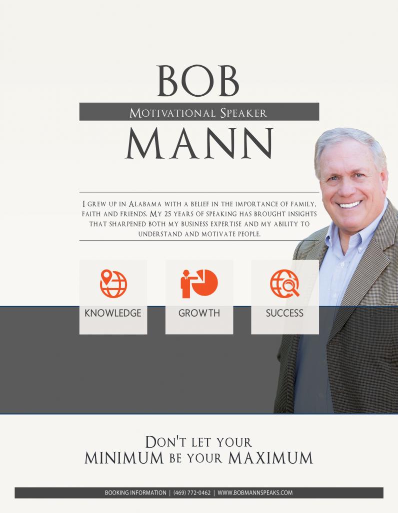 Arkansas Motivational Speaker